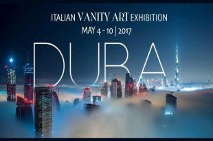 Italian Vanity Art Exhibition 2017