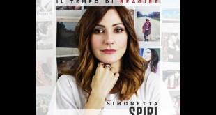 Simonetta Spiri - Il tempo di reagire