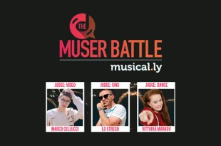 The Muser Battle Tour, tour ufficiale per musical.ly
