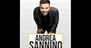 Andrea Sannino - Uanema Tour2017