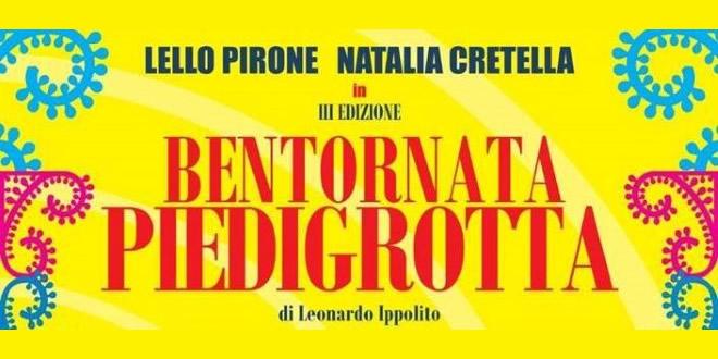 Bentornata Piedigrotta, la terza Edizione
