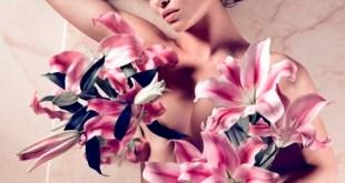 Lorella Boccia in copertina su PlayBoy Settembre 2017