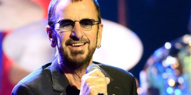 Give More Love, il Ringo pacifista