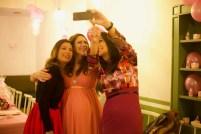 Selfie. Foto di Sara Galimberti.
