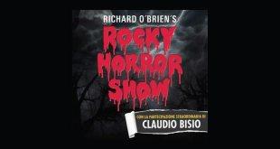 The Rocky Horror Show con Claudio Bisio