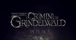 Animali fantastici, i crimini di Grindelwald