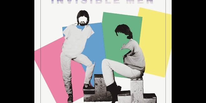Invisible Men, ricordi di Anthony Phillips
