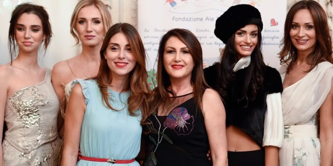 Fashion Event per Tersige Cerrone