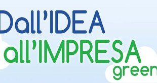 Dall'idea all'Impresa Green