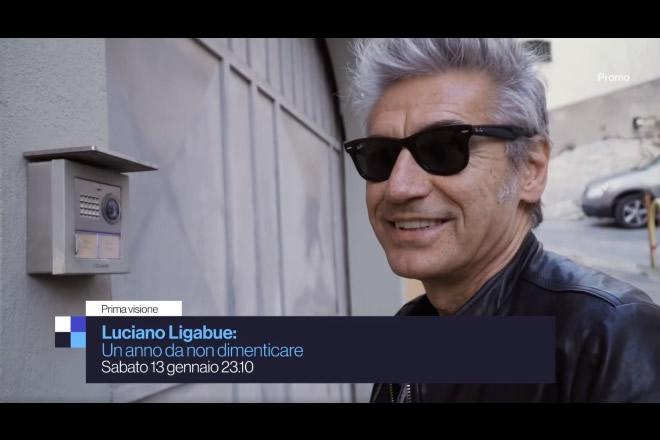 Un anno da non dimenticare con Luciano Ligabue su Rai 1