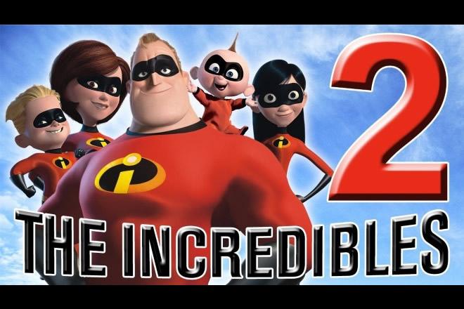 Si torna a lavoro nel nuovo poster di Gli Incredibili 2
