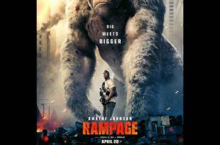 Rampage - Il film