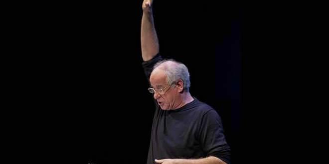 Toni Servillo legge Napoli al Trianon