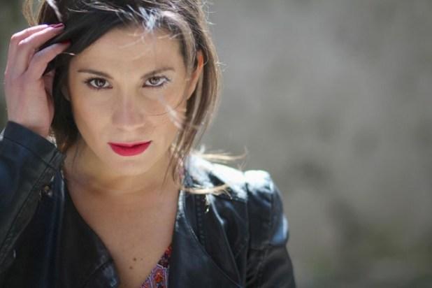 Anna Capasso. Foto di Ilaria Rucco.