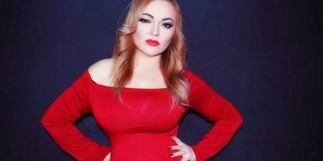 Nataly Ferrari, la Regina del Body Art