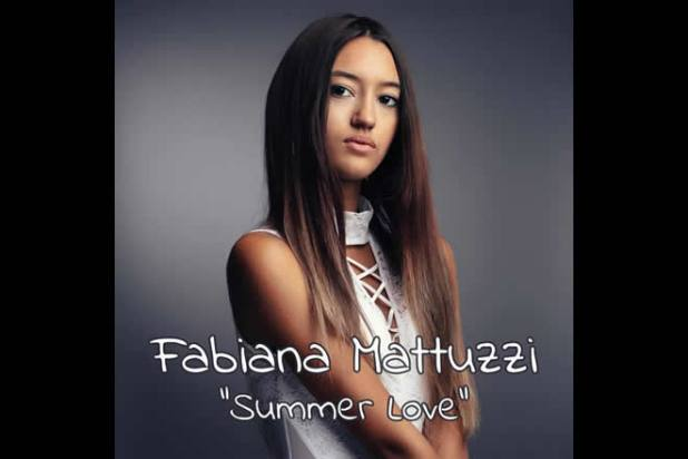 Fabiana Mattuzzi e la sua Summer Love