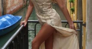 Tanya La Gatta a Venezia