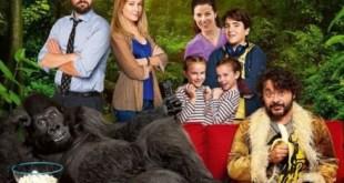 La locandina di Attenti al Gorilla