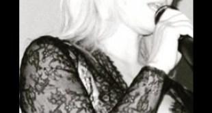 La scrittrice Marina Paterna. Foto da Ufficio Stampa