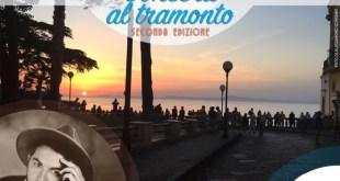 Alessio Arena live per Concerti al Tramonto a Sorrento