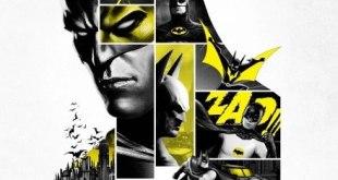 Batman - 80 Years of Technology