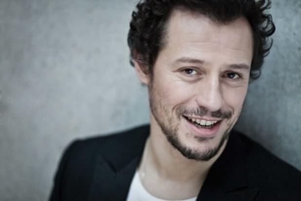 Stefano Accorsi. Foto di Chico De Luigi.