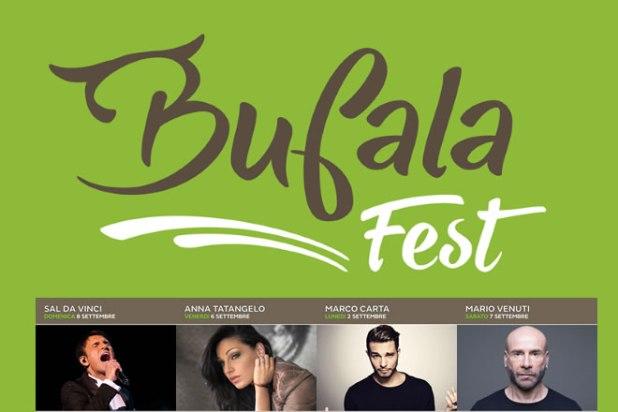 Bufala Fest 2019