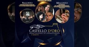 Castello d'Oro 2019
