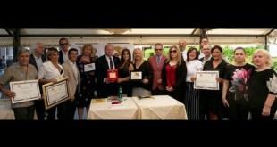 Gran Premio Internazionale di Venezia, le nomination per la Campania 2019