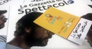 La Gazzetta dello Spettacolo al San Gennaro Day 2019
