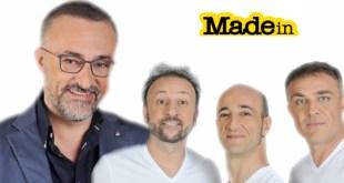 Made in... con Paolo Caiazzo e I Ditelo Voi