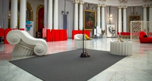 NapoliModaDesign 2019 a Nizza. Foto di Marc Lapolla
