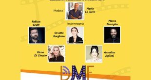 Il Web come strumento educativo al Digital Media Fest 2019