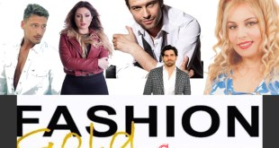 Fashion Gold Christmas 2019