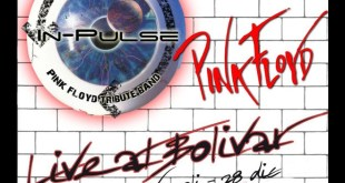 In-Pulse, il tributo ai Pink Floyd sbarca al Bolivar