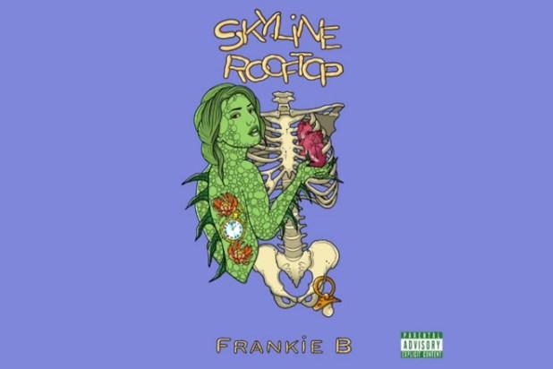 Frankie B - Skyline Rooftop