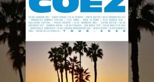 Coez - Tour 2020