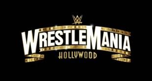 WrestleMania 37 ad Hollywood