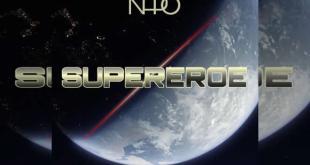Napo - Supereroe