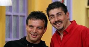 Ciro Ceruti e Ciro Villano, protagonisti di Fuori Corso