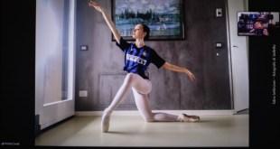 Accademia Ucraina di Balletto di Milano - Danza e Spettacolo. Foto di Fabio Bellinzoni