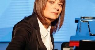 Mariella Nava. Foto di Franzo Belletti