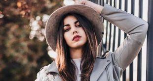 Alessia Sica. Foto da Facebook