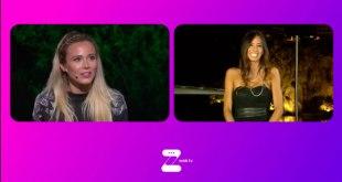 Diletta Loetta ed Elisabetta Gregoraci su ZWEBTV