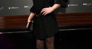 Jasmine Lobianco. Foto da Ufficio Stampa