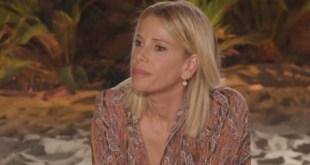 Alessia Marcuzzi conduce Temptation Island