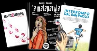 Appuntamenti con la lettura a Napoli di Ottobre 2020