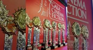 I riconoscimenti del Gala del Cinema e della Fiction in Campania