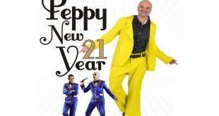 Peppy New Year 2020-21