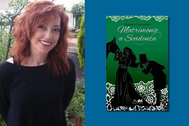 Manuela Chiarottino - Matrimonio di scadenza
